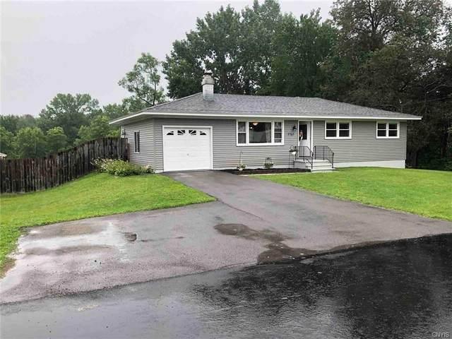 7761 Magarchie Lane, Floyd, NY 13440 (MLS #S1356495) :: BridgeView Real Estate