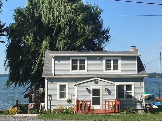 5885 Waynes 2 Sep. Homes, Aurelius, NY 13034 (MLS #S1356499) :: TLC Real Estate LLC