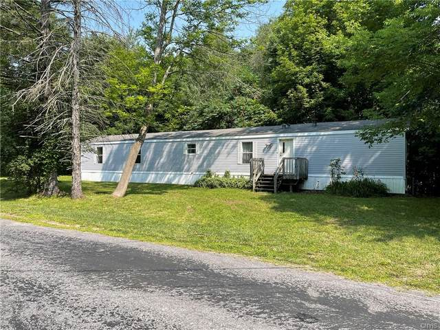 104 Wybron Road, Granby, NY 13069 (MLS #S1356536) :: BridgeView Real Estate