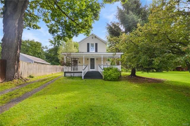 3888 Fountain Street, Kirkland, NY 13323 (MLS #S1356539) :: TLC Real Estate LLC