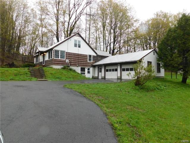 9290 State Route 26, Lee, NY 13363 (MLS #S1356571) :: BridgeView Real Estate