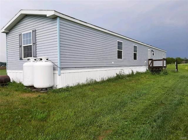 6941 State Route 20, Madison, NY 13310 (MLS #S1356636) :: BridgeView Real Estate