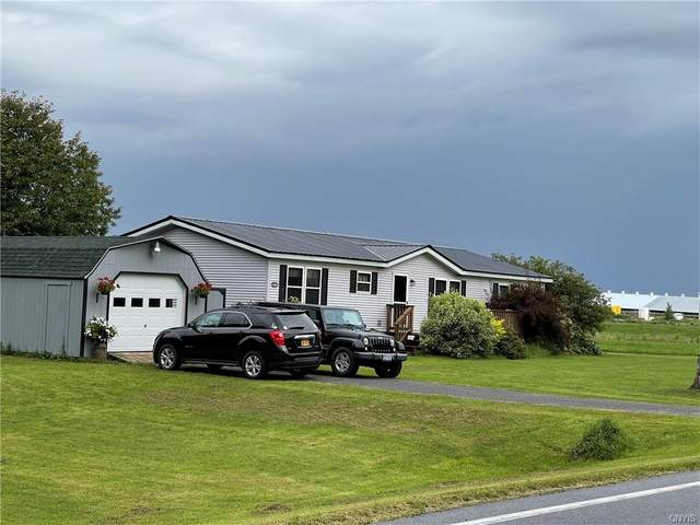 13423 County Route 75, Henderson, NY 13605 (MLS #S1356652) :: BridgeView Real Estate