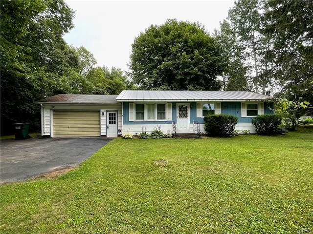 2574 County Route 7, Oswego-Town, NY 13126 (MLS #S1356709) :: Thousand Islands Realty