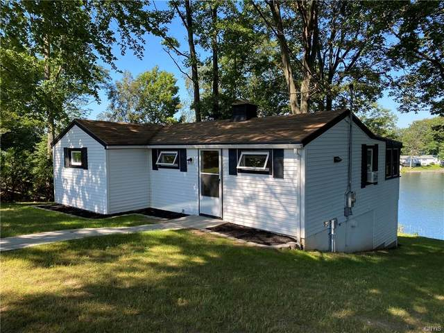 14662 Ingersoll Road, Sterling, NY 13156 (MLS #S1356726) :: TLC Real Estate LLC