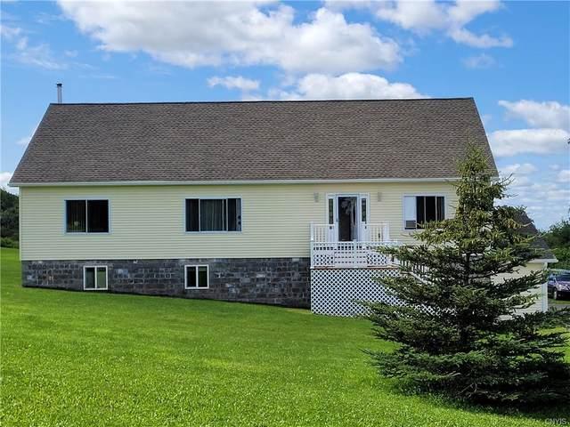 2979 Fountain Street, Marshall, NY 13323 (MLS #S1356745) :: BridgeView Real Estate
