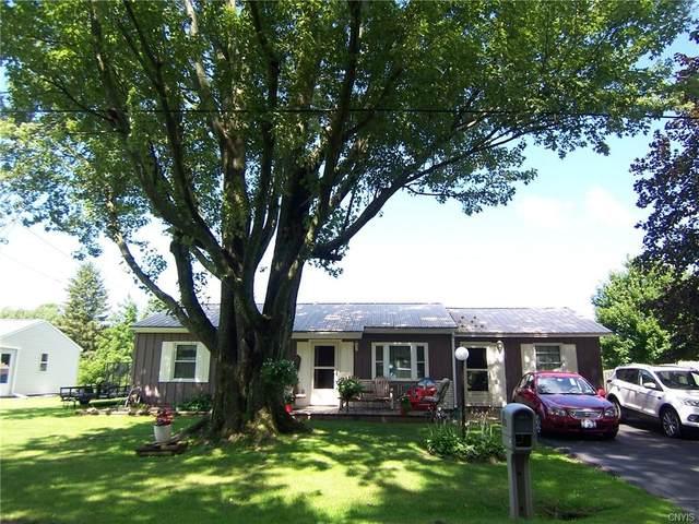 5657 Crestwood Drive, Verona, NY 13478 (MLS #S1356796) :: TLC Real Estate LLC