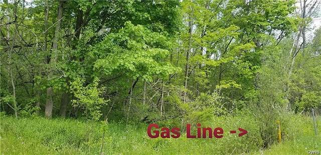 0 Glass Factory Road, Marcy, NY 13403 (MLS #S1356931) :: BridgeView Real Estate
