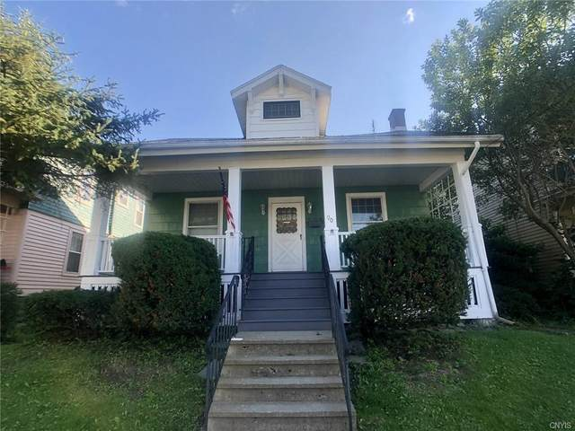 90 Emerson Avenue, Utica, NY 13501 (MLS #S1357035) :: TLC Real Estate LLC