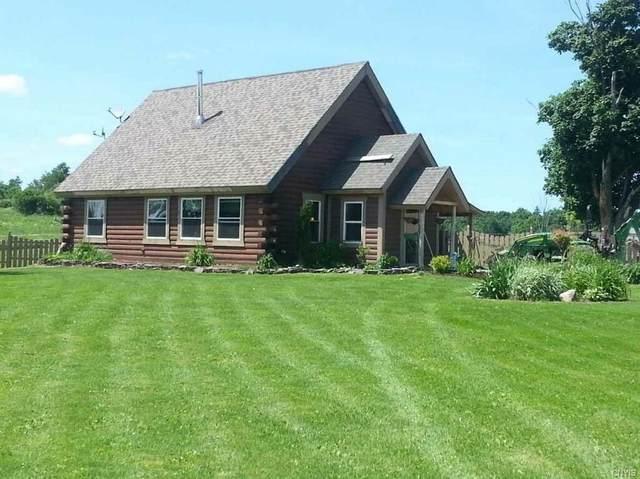 36777 County Route 28, Antwerp, NY 13608 (MLS #S1357088) :: Serota Real Estate LLC
