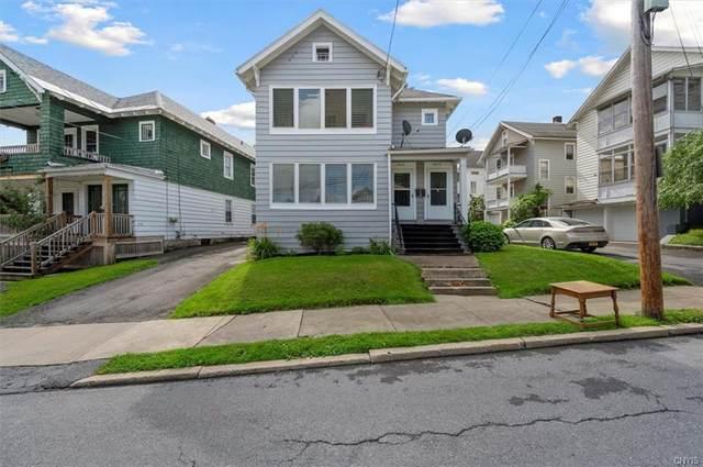 2017 Howe Street #2019, Utica, NY 13501 (MLS #S1357108) :: TLC Real Estate LLC