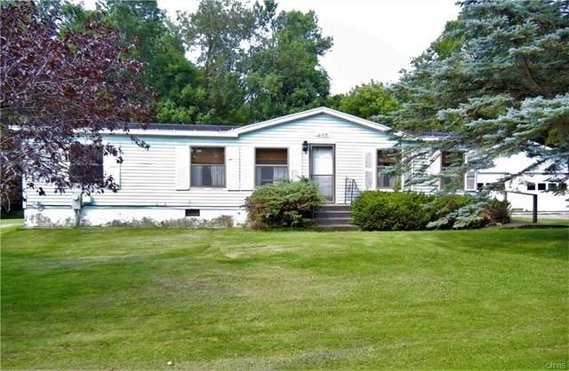 10617 Station Road, Denmark, NY 13631 (MLS #S1357346) :: BridgeView Real Estate