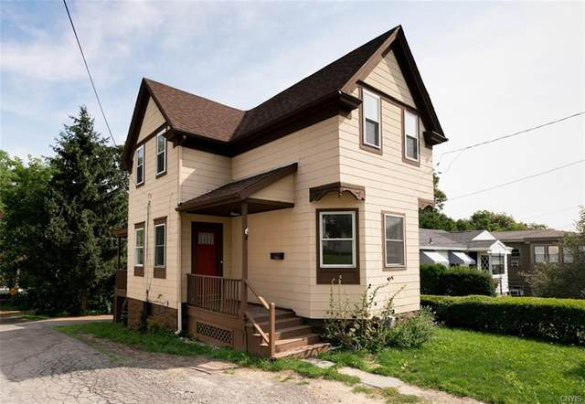 319 Boyden Street, Syracuse, NY 13203 (MLS #S1357349) :: BridgeView Real Estate