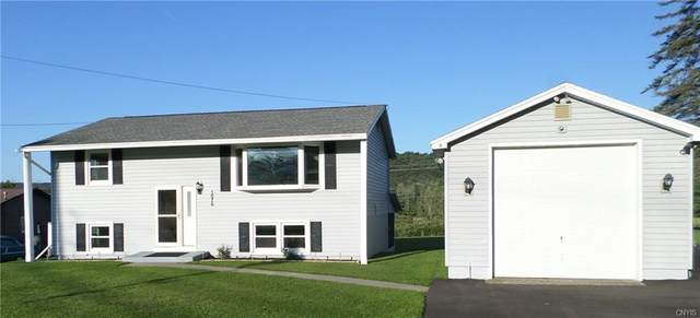 5076 State Route 281, Homer, NY 13077 (MLS #S1357601) :: BridgeView Real Estate