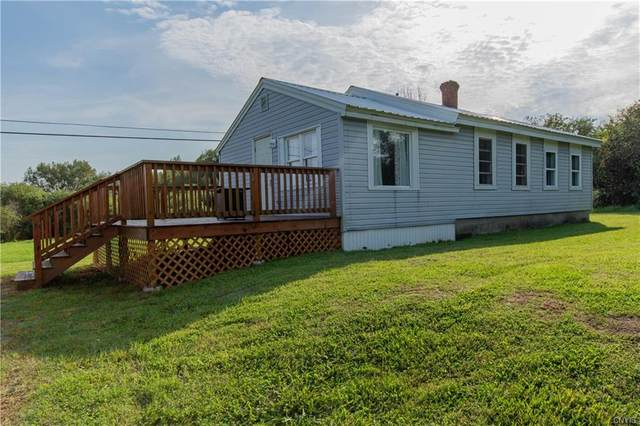 27684 Nys Route 12, Rutland, NY 13601 (MLS #S1357611) :: BridgeView Real Estate