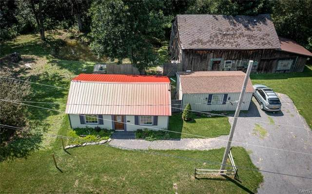 5719 State Route 3, Ellisburg, NY 13650 (MLS #S1357629) :: Serota Real Estate LLC