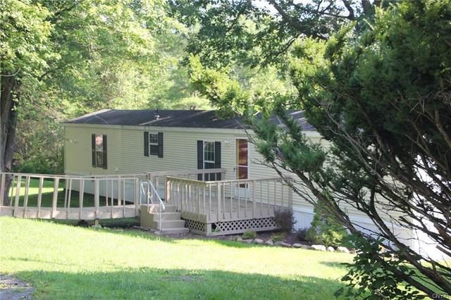 1608 Smith Road, Hamilton, NY 13346 (MLS #S1357687) :: BridgeView Real Estate