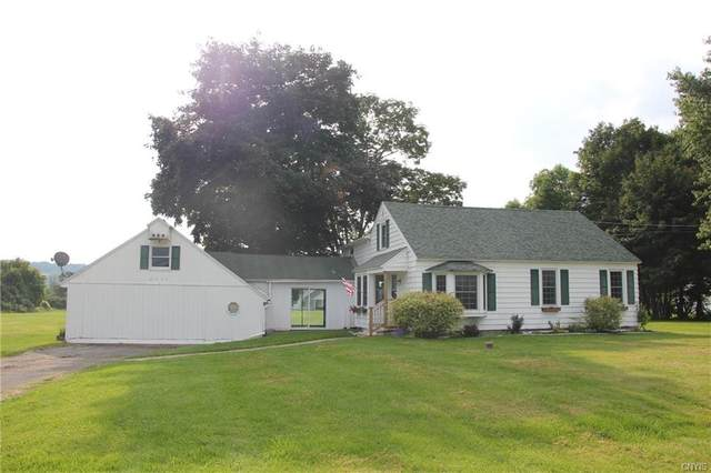 2347 Lake Moraine Road, Madison, NY 13346 (MLS #S1357688) :: BridgeView Real Estate