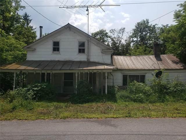 9161 Sulphur Springs Road, Lee, NY 13363 (MLS #S1357825) :: BridgeView Real Estate