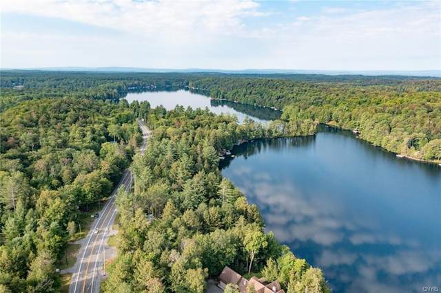 00 Nys Route 28 E, Forestport, NY 13338 (MLS #S1357831) :: BridgeView Real Estate
