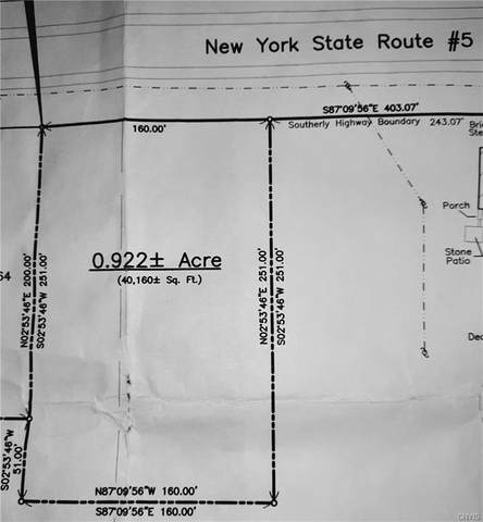 4768 State Route 5, Vernon, NY 13476 (MLS #S1357892) :: Serota Real Estate LLC