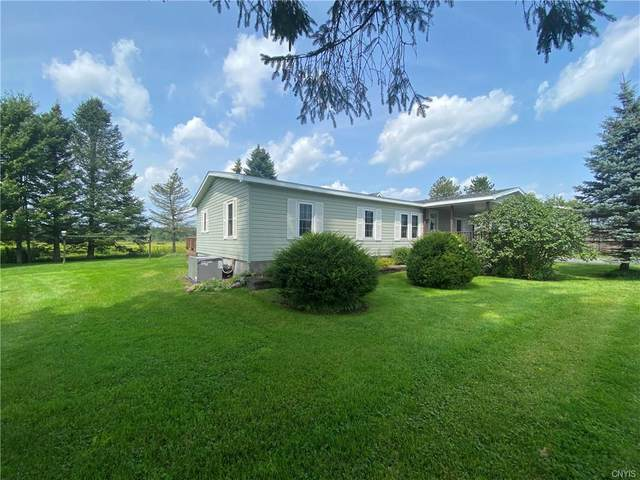 9771 State Route 26, Lee, NY 13363 (MLS #S1357995) :: BridgeView Real Estate