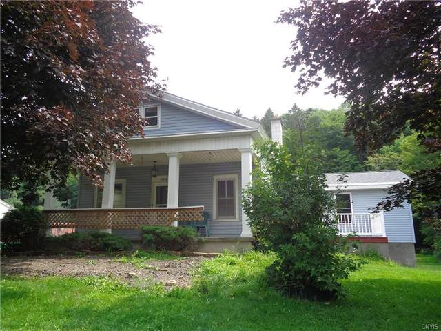 6808 State Route 41, Scott, NY 13077 (MLS #S1357999) :: BridgeView Real Estate