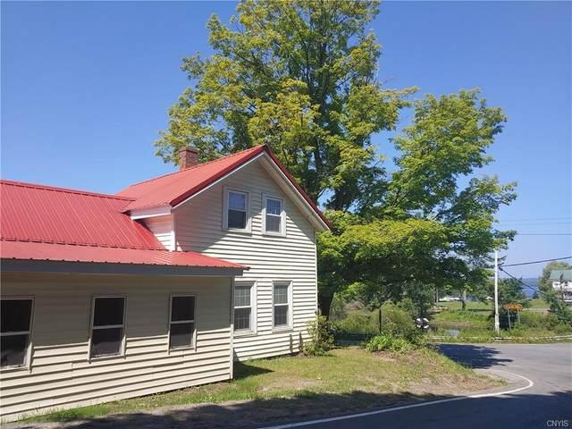 1475 Grant Road, Russia, NY 13324 (MLS #S1358003) :: BridgeView Real Estate