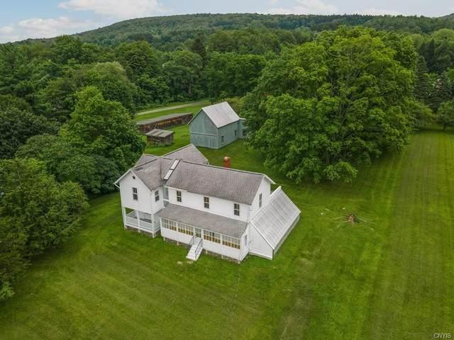 3220 County Road 6, Catharine, NY 14805 (MLS #S1358016) :: TLC Real Estate LLC