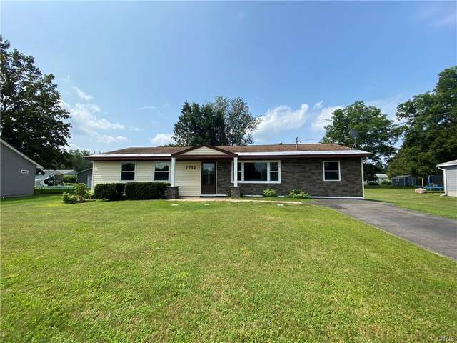 7752 Magarchie Lane, Floyd, NY 13440 (MLS #S1358057) :: BridgeView Real Estate