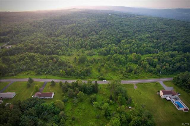 6567 Mallory Road, Marcy, NY 13401 (MLS #S1358189) :: BridgeView Real Estate