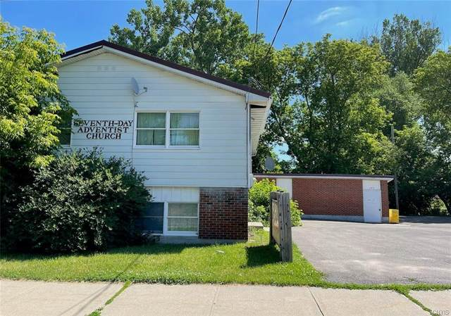 105 N Main Street, Lawrence, NY 13662 (MLS #S1358308) :: BridgeView Real Estate