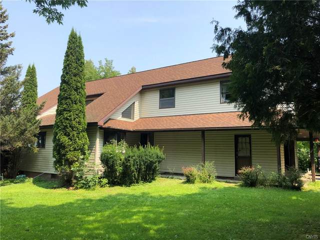 27 Wright Road # 1, Morristown, NY 13669 (MLS #S1358451) :: BridgeView Real Estate