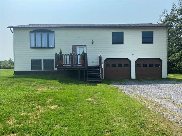 26073 Smith Road, Brownville, NY 13634 (MLS #S1358459) :: BridgeView Real Estate