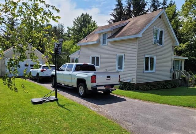 6262 North Street, Marcy, NY 13403 (MLS #S1358511) :: BridgeView Real Estate