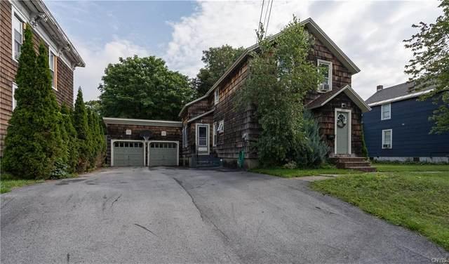 224 N Clinton Street, Wilna, NY 13619 (MLS #S1358549) :: TLC Real Estate LLC