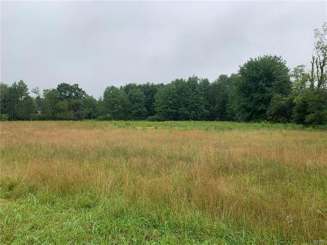 0 Yager Road, Vienna, NY 13308 (MLS #S1358796) :: BridgeView Real Estate