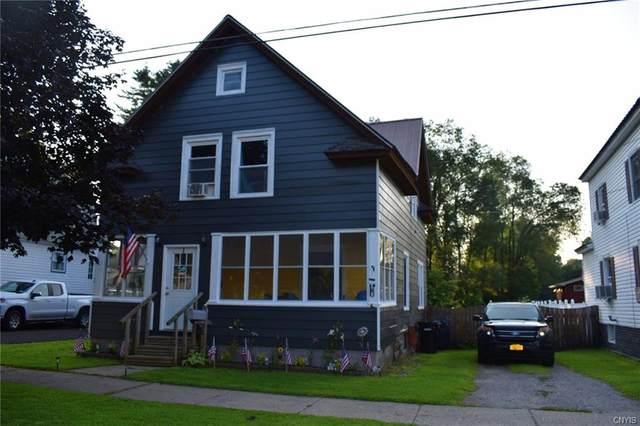 26 Ransom Street, Manheim, NY 13329 (MLS #S1358848) :: Thousand Islands Realty