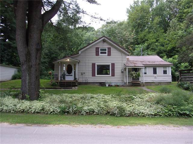 4099 East Road, Turin, NY 13473 (MLS #S1358858) :: BridgeView Real Estate