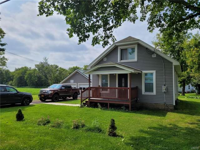 3614 State Rt 5, Schuyler, NY 13340 (MLS #S1358884) :: BridgeView Real Estate