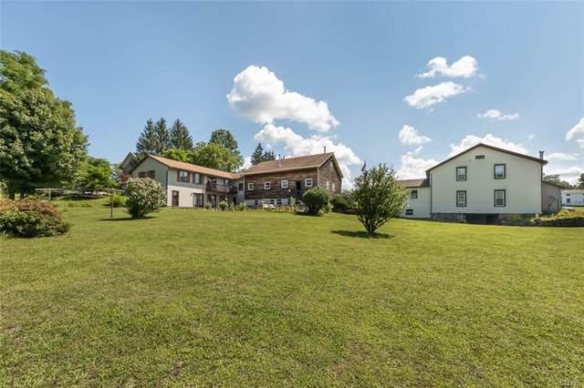 4328 County Route 4, Scriba, NY 13126 (MLS #S1358996) :: BridgeView Real Estate