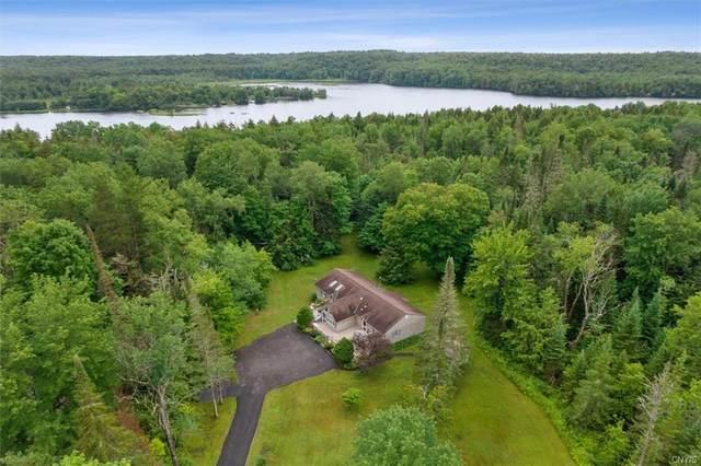 998 State Route 365, Ohio, NY 13438 (MLS #S1359007) :: BridgeView Real Estate