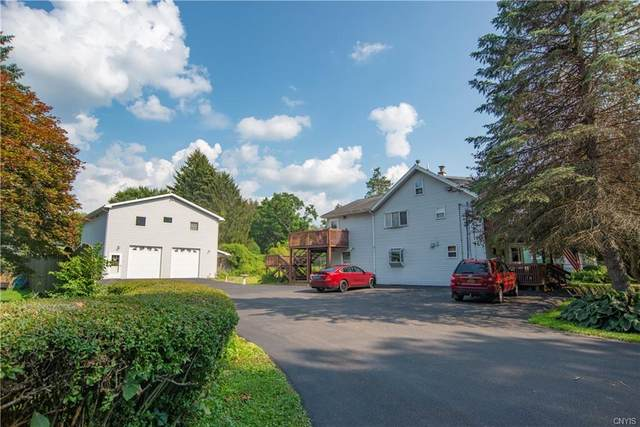 36 Acre Place, Kirkwood, NY 13904 (MLS #S1359060) :: Serota Real Estate LLC