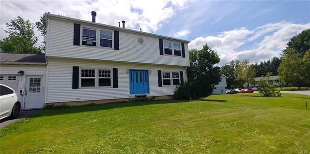 2 Beaton Drive, Deerfield, NY 13502 (MLS #S1359149) :: Serota Real Estate LLC