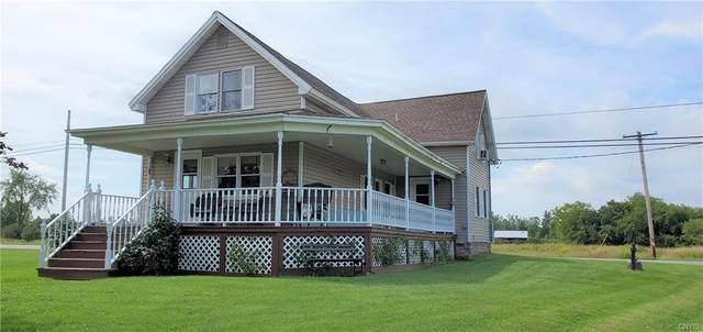 28174 Joyner Road, Theresa, NY 13691 (MLS #S1359157) :: Serota Real Estate LLC