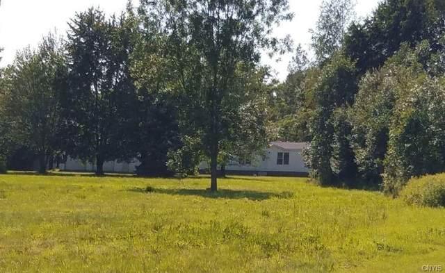 1421 County Route 7, Hannibal, NY 13126 (MLS #S1359175) :: Serota Real Estate LLC