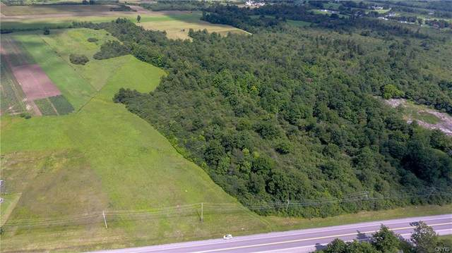TBD Nys Route 12, Pamelia, NY 13637 (MLS #S1359178) :: Thousand Islands Realty