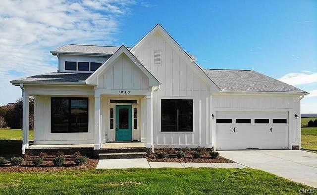 216 (Lot 148) Bloomfield, Van Buren, NY 13027 (MLS #S1359323) :: BridgeView Real Estate