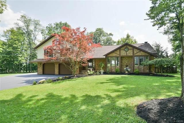 14 Wood Dale Road, Whitestown, NY 13492 (MLS #S1359386) :: BridgeView Real Estate