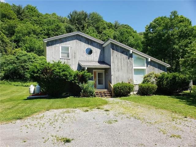 3504 Perkins Road, Eaton, NY 13310 (MLS #S1359426) :: BridgeView Real Estate